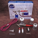 Paasche H1 Air Brush Set