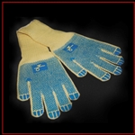 Protective Fleshing Gloves