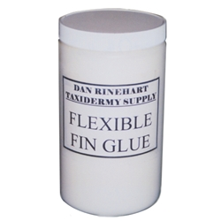 Flexible Fin Glue
