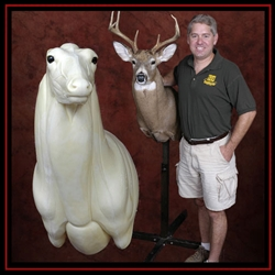 Whitetail Deer Mounting Kit