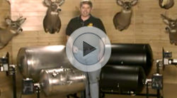 - Taxidermy Supplies- Auto Tanner Products